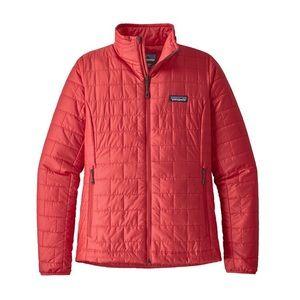 NWT Authentic Patagonia Women's Nano Puff® Jacket